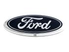 Emblema FORD grade do radiador Ford New Fiesta Hatch 14/19