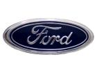 Emblema FORD grade do radiador Ford Focus 09/13