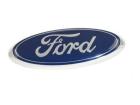 Emblema FORD grade do radiador Ford F-250 07 /12