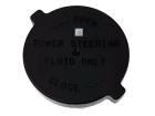 Tampa do reservatório da bomba da direção hidráulica Fusion 06/09 - Original Ford