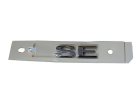 Emblema porta dianteira SE Ford Fiesta 14/14