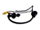 Cilindro mestre da embreagem hidráulica Ford Ranger 2.3 2.5 2.8 3.0 98/12 - Original