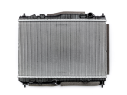 Radiador de Água Ford Ka Hatch Sedan 15/19 1.0 12V - Original