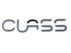 Emblema decalque CLASS das portas dianteiras Ford Fiesta 09/10 Ka 09/13