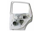 Porta Traseira - Ld - Sem Dobradiças Fiesta Rocam Hatch 2002/2014 - Original Ford