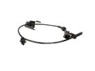 Sensor Do Sistema Anti-Bloqueio Das Rodas Dianteiras Ld Fusion 2013/2019 - Original Ford