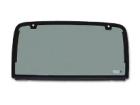 Vidro Traseiro Com Resistência Ka Hatch 2015/2021- Original Ford