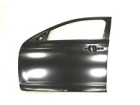 Porta Dianteira Com Abertura Sem Chave Le Fusion 2008/2013 - Original Ford