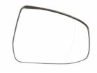 Vidro E Placa Do Espelho Retrovisor Externo Com Controle Interno Eletrico - Ld Focus 2008/2010 - Original Ford