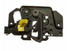 Trinco E Interruptor Do Capuz New Fiesta Hatch 2013/2019 - Original Ford