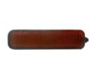 Refletor Do Para-Choque Traseiro Ld Ka 2011/2013 - Original Ford
