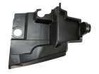 Defletor de Ar Interno Lateral do Radiador Ranger 3.0 2.2 Diesel 2013/2020 LE - Original Ford
