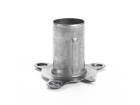 Jogo do tubo guia do cilindro da embreagem do câmbio automático Powershift Ford Focus 14/19