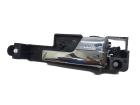 Maçaneta interna da porta dianteira cromada Fusion 06/12 Lado Direito - Original Ford