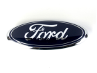 Emblema FORD grade do radiador Ford Edge 09/15