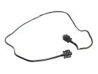 Mangueira ligação reservatório de expansão ao cabeçote Ka 15/.. - Original Ford