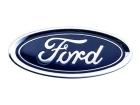 Emblema FORD grade do radiador Ford EcoSport 18/..
