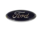 Emblema FORD grade do radiador Ford Fusion 06/12
