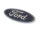 Emblema FORD grade do radiador Ford Ranger 13/16