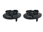 Par de Assentos Superior da Suspensão da Mola EcoSport 2013 até 2020 4X2 e 4WD Traseiro Lado Direito ou Esquerdo