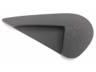 Alavanca reclinador do encosto do banco motorista preto Ford Ecosport 13/17 Lado Esquerdo