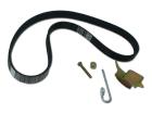 Correia Poly V alternador com ferramentas Ford Ka 1.5 15/18 - Original