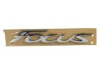 Emblema tampa traseira FOCUS Ford Focus 16/19