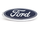 Emblema FORD tampa traseira Ford Focus 16/19