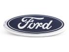 Emblema FORD tampa traseira Ford Ka 15/..