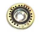 Engrenagem do virabrequim com ferramenta de travamento Ford Ka 1.5 12V 19/..