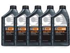 5 Litros de Óleo 15W40 EcoSport 2008 à 2017 2.0 Gasolina ou Flex Omnicraft Óleo Semissintético – Original Ford