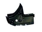 Disco freio dianteiro Omnicraft Seat Cordoba 97/02