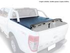 Capota Maritima Ranger 2016/2021 Cabine Dupla Modelo C/ Santo Antonio Plástico - Original Ford