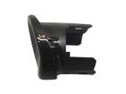 Cobertura Lateral Do Sensor De Estacionamento Traseiro New Fiesta Hatch 2017/2019 Preto Bistol- Original Ford