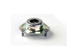 Par de Placas de montagem do amortecedor Ka Hatch e Sedan 2015 até 2020 Suspensão Dianteira Lado Direito e Esquerdo - Original Ford